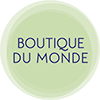 Boutique Du Monde Logo