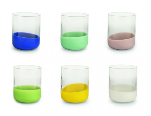 Water Glass Set