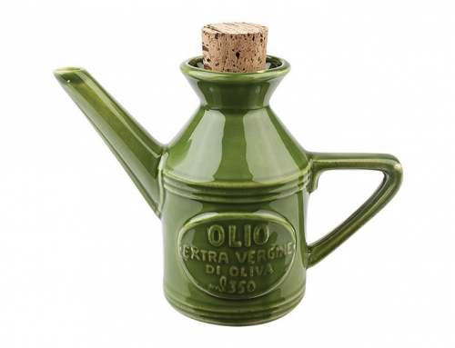 Small Olive Oil Container