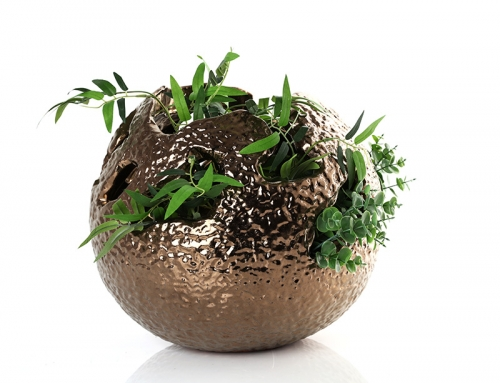 Artificial Small Plant